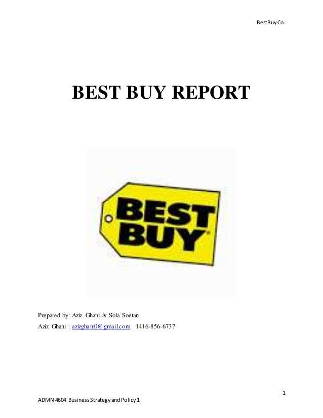 Buy a report
