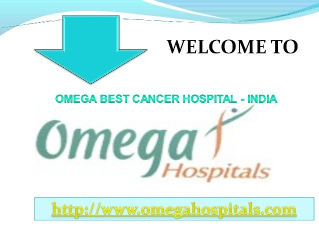 Best Cancer Hospital in India and Cancer Hospital in Hyderabad: Omegahospitals.com