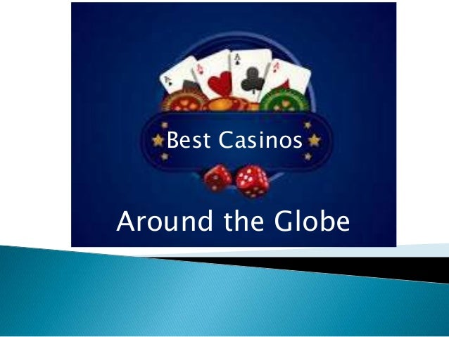 best online casino websites globe casino
