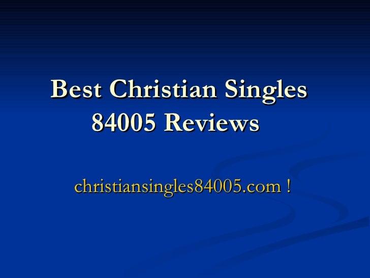 Best Christian Singles 84005 Reviews   christiansingles84005.com  !