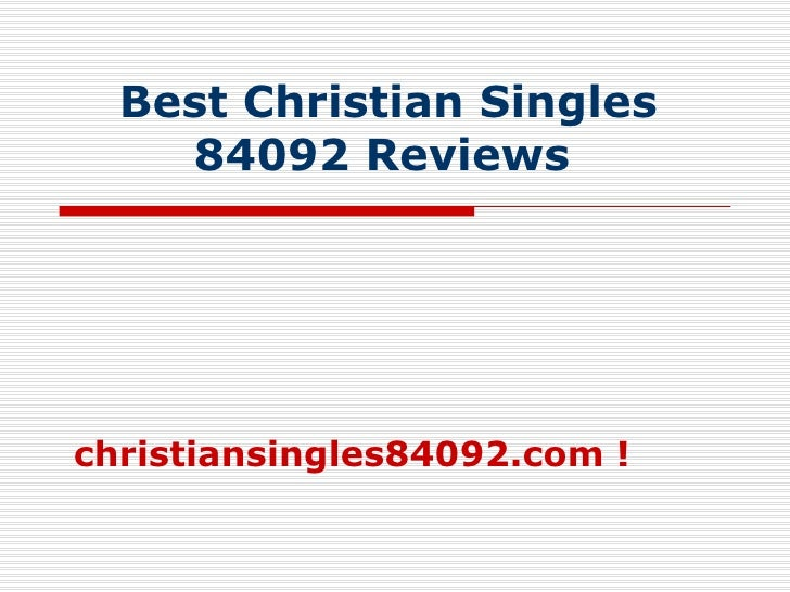 Best Christian Singles 84092 Reviews
