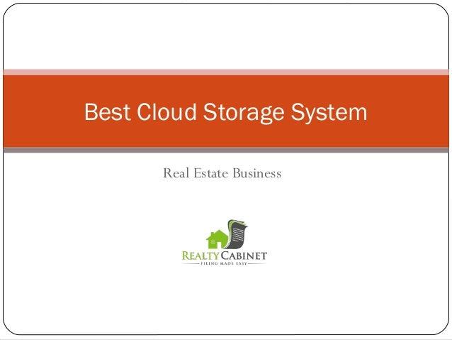 Best cloud storage options for photos