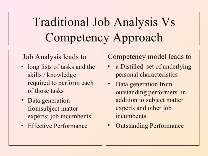comparative assessment of work competency of A roadmap for competency assessment ascls-nj spring seminar •documentation for staff that work on all •can be used for initial competency assessment.