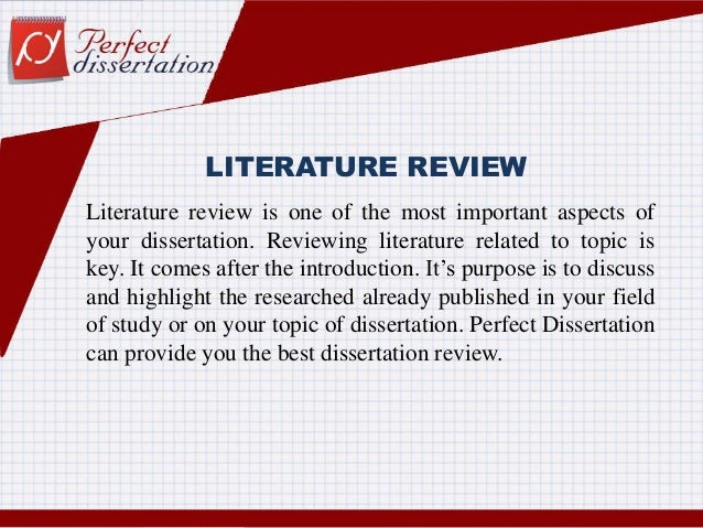 Why should you order dissertation online?