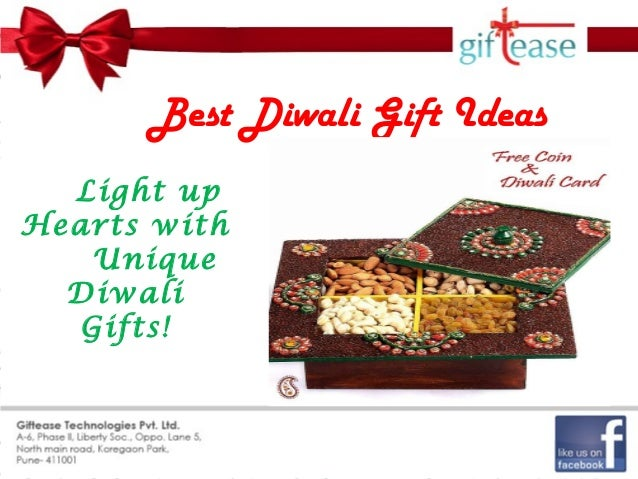Best Diwali Gift Ideas Best Diwali Gift Ideas  Light up Hearts with Unique Diwali Gifts!