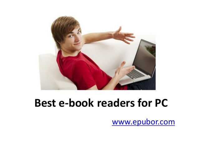 Best e-book readers for PCwww.epubor.com