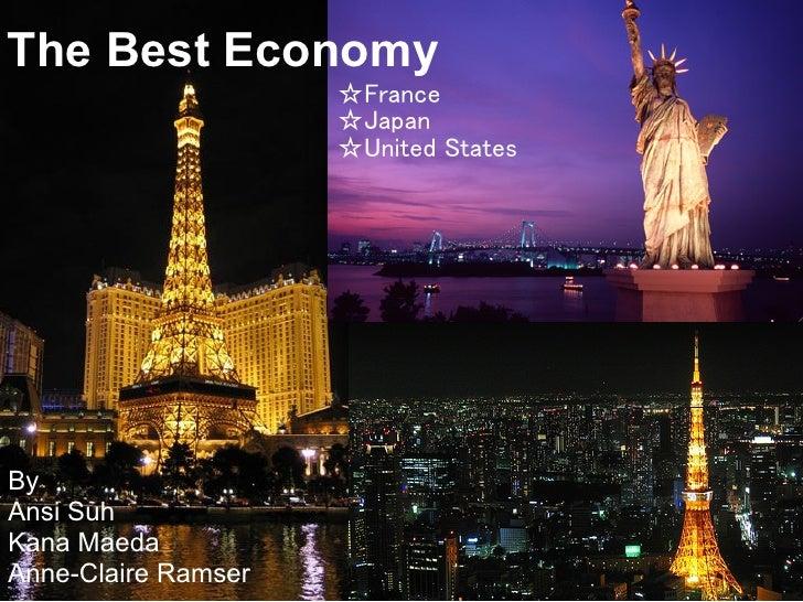 The Best Economy                       ☆France                       ☆Japan                       ☆United States         ...