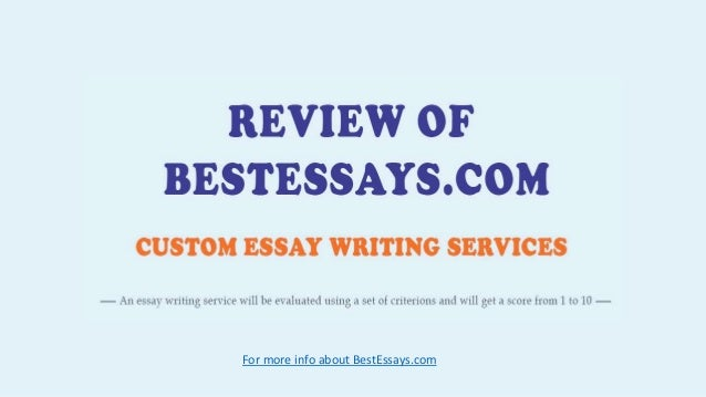 Re writing services