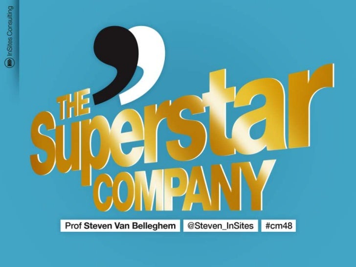 Best employer of the year: superstar company