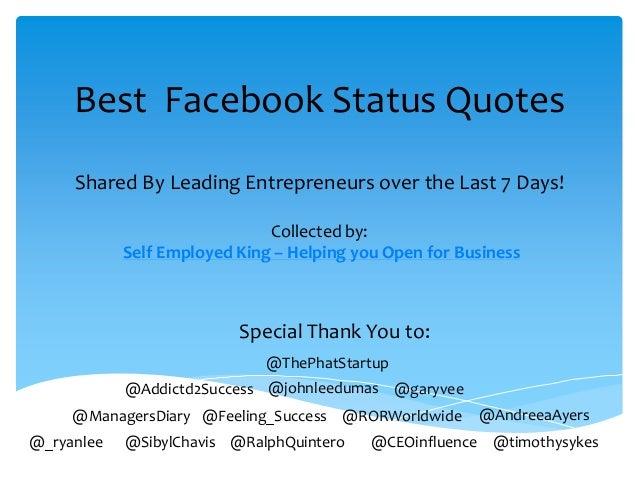 Best Quotes Status   Quote