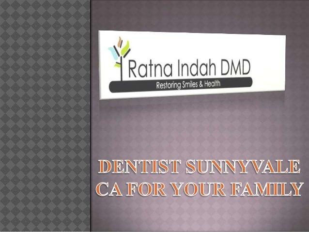 Best Family Dentist Sunnyvale CA (408) 730-8777