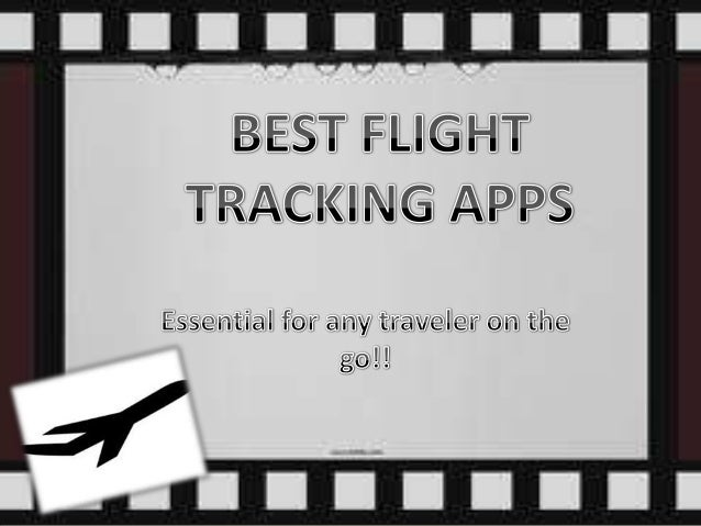 It features some maps and flight information which is updated to-the-minute, packed in a really cool interface. Details on...