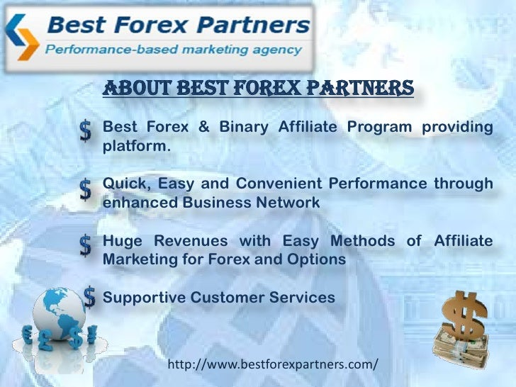 Easy forex partners