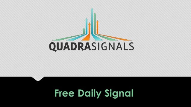 Top rated forex signal provider