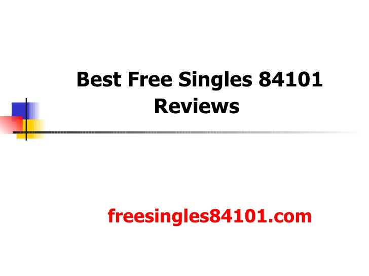 Best Free Singles 84101 Reviews