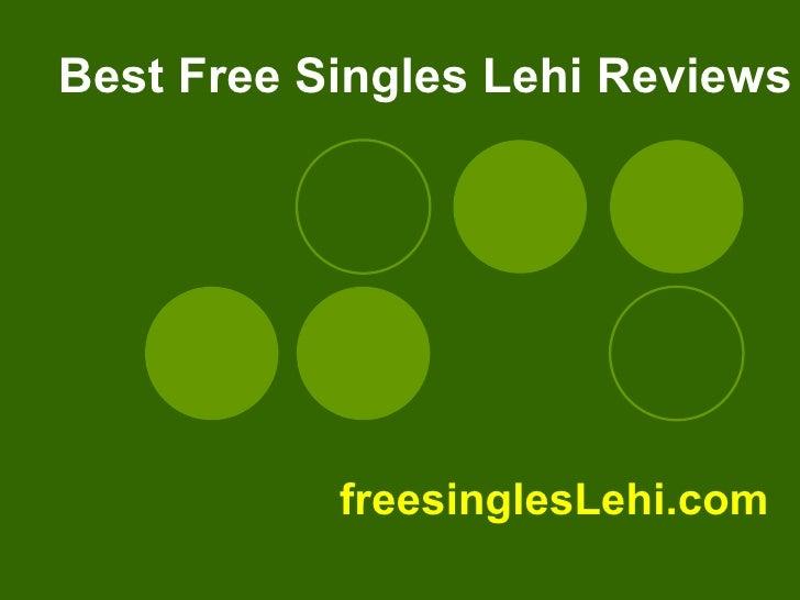 Best Free Singles Lehi Reviews