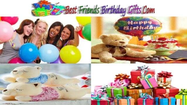 Birthday gift not dating