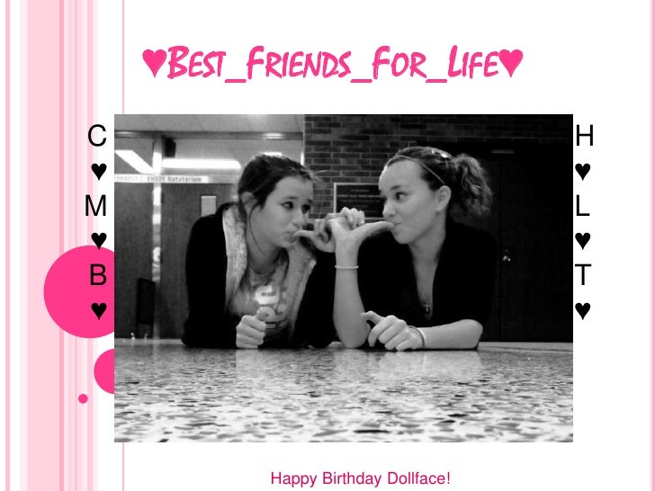 Best friends for_life♥