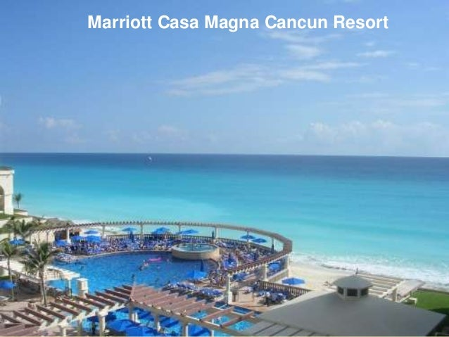 Best hotels for weddings, events, meetings & incentives in cancun