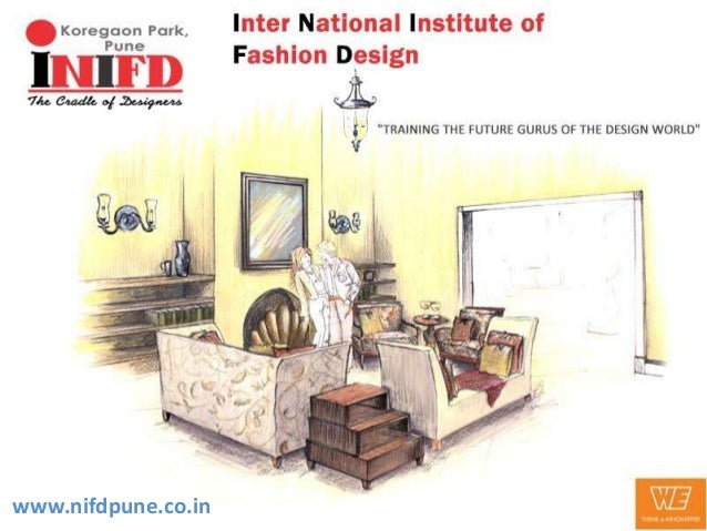 Inifd Brings To You The Best Of Pune Interior Designer Courses