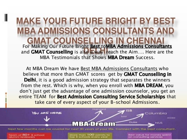 mba enrollment essay