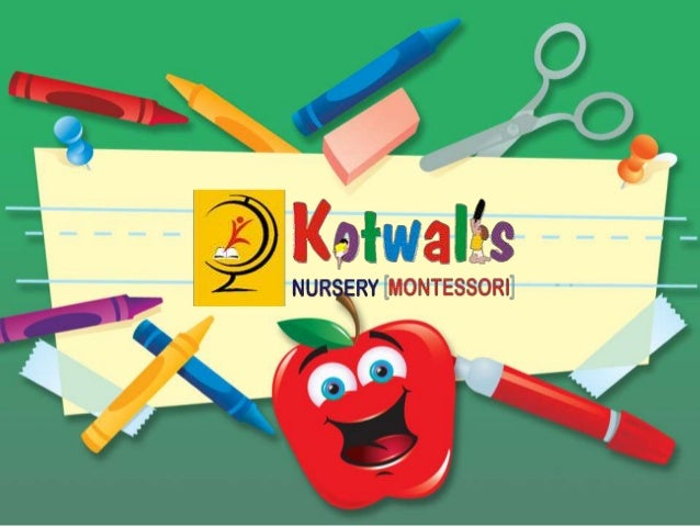 About US • Kotwals Montessori Nursery is one of the Best Nursery in Mohammed Bin Zayed City Abu Dhabi. • Kotwal's Nursery ...