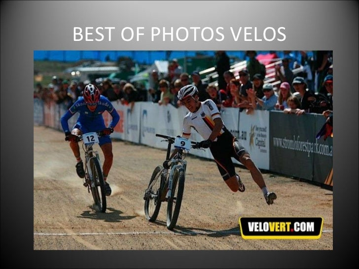 BEST OF PHOTOS VELOS