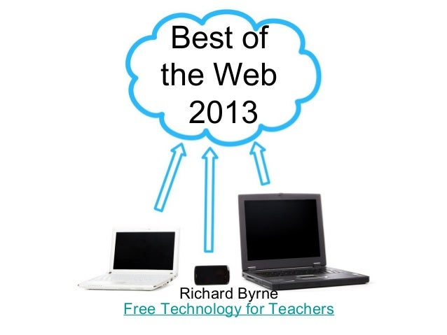 Best of the web   april 2013