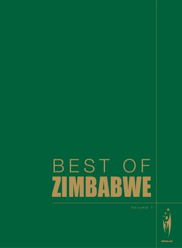 Best of zimbabwe