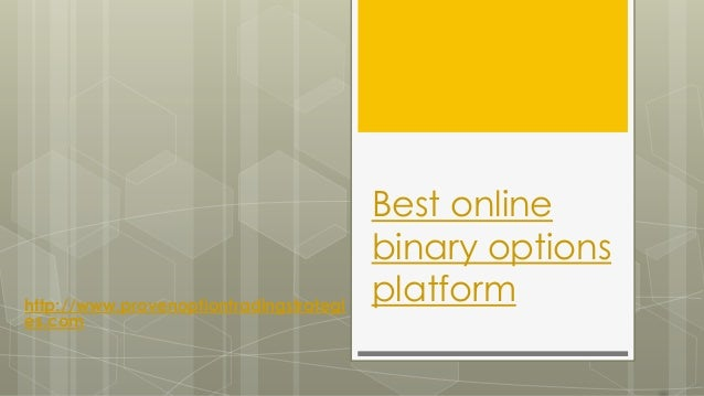 5 Top Tips to Binary Options Traders
