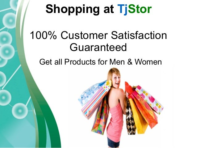 Shop online stop and shop