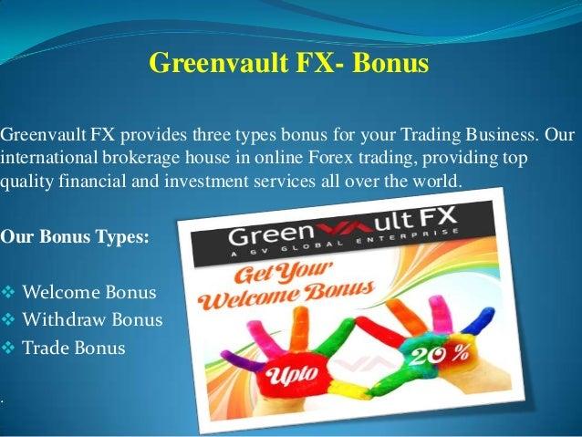 Xforex online trading company