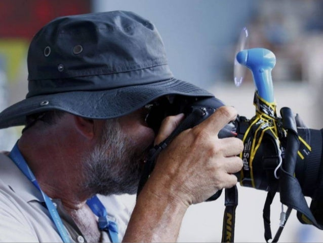 Best Photos from the Australian Open 2014
