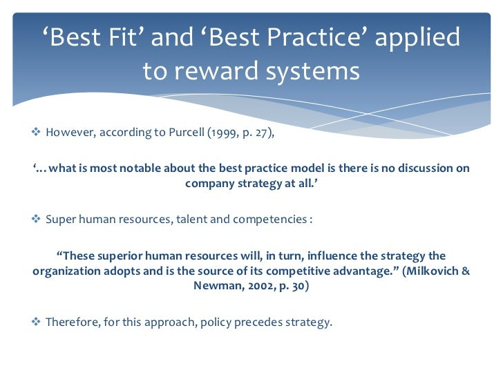 """best fit and best practice From """"best practice"""" to """"best fit"""" a framework for designing and analyzing  pluralistic agricultural advisory services 2033 k street, nw,washington, dc."""