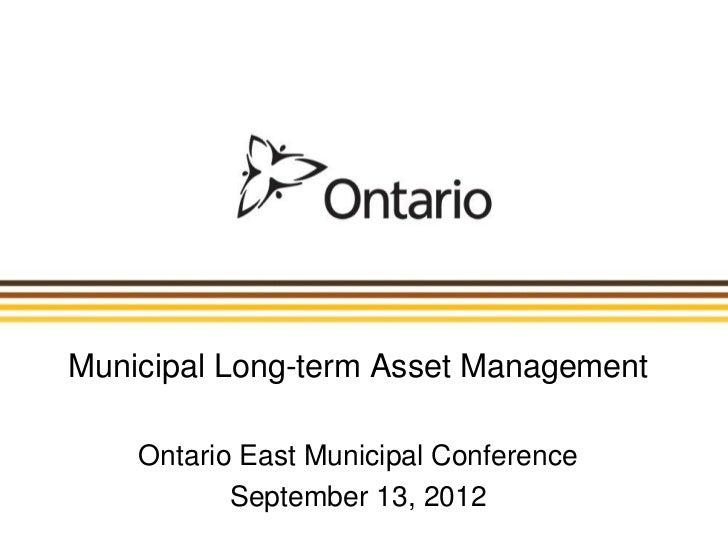 Best practices   asset management oemc