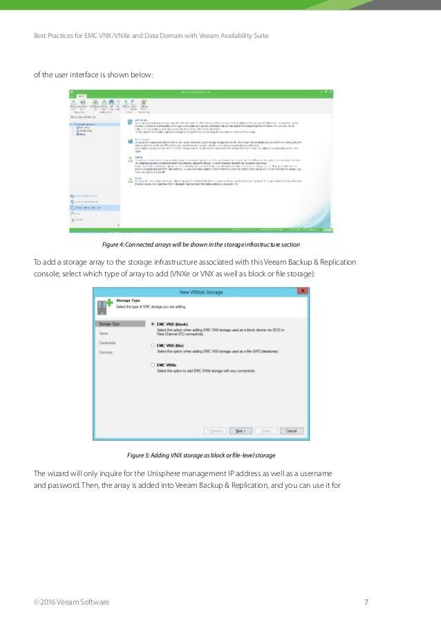 veeam backup replication best practices simple resume