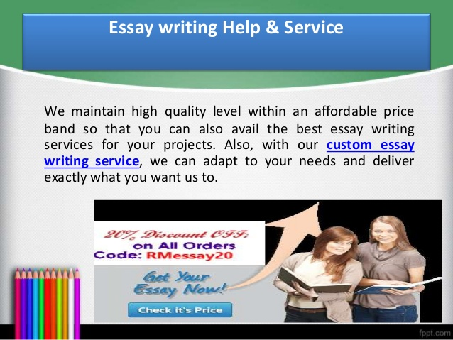 what r custom essay writing service
