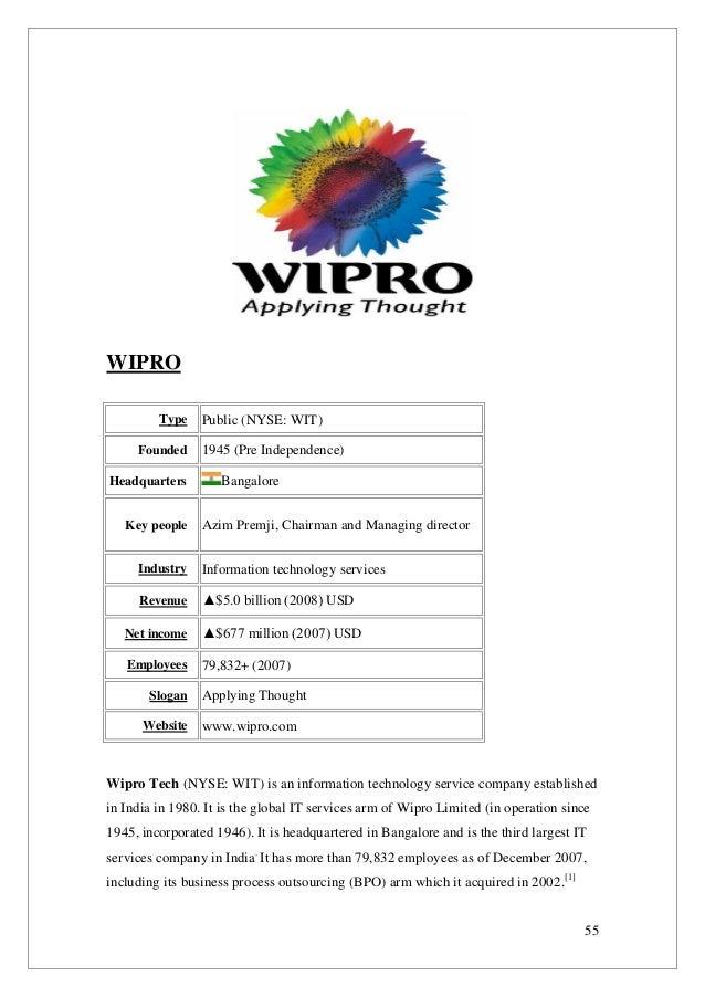 Offer letter wipro sle 28 images wipro offer letter companies offer letter wipro sle best recruitment strategies spiritdancerdesigns Images