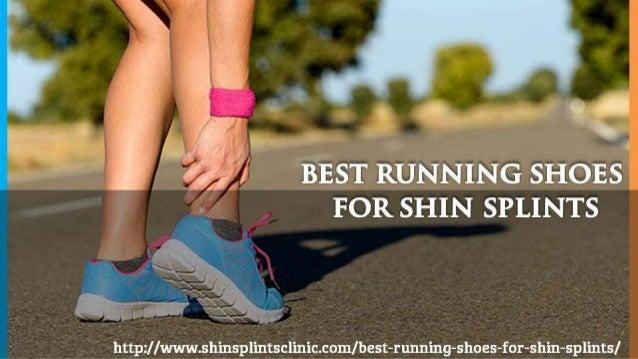 best asics trainers for shin splints