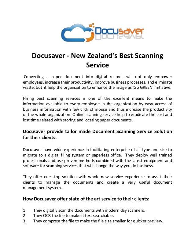 best scanning services scanning service in nz scan service With best document scanning services