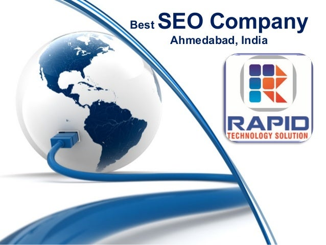 Best  SEO Company Ahmedabad, India