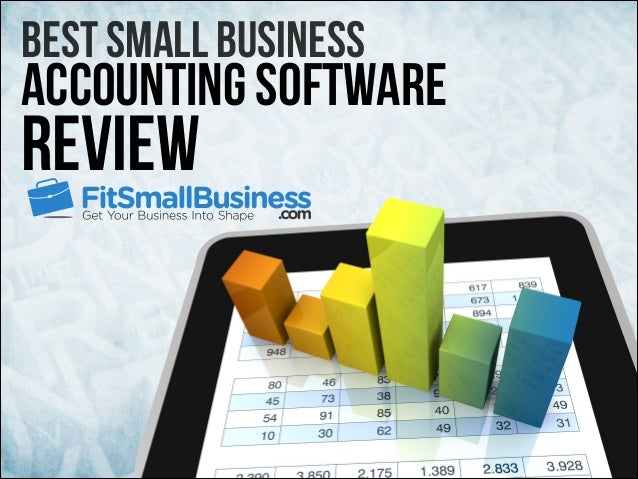 Best Small Business Accounting Software – Top 4 Providers Compared