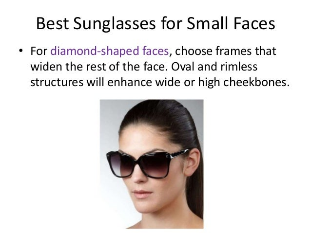 Glasses Frames For Small Faces : Best Sunglasses for Small Faces