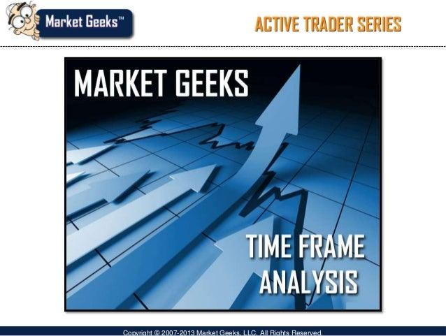 Best technical analysis methods time frame analysis