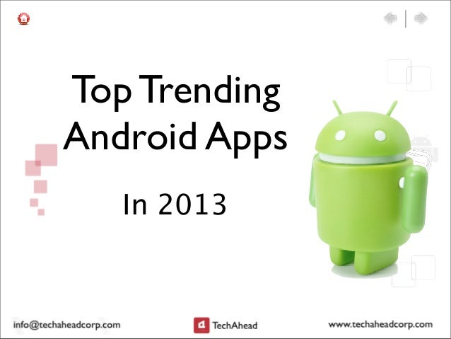 Top dating apps for android 2013