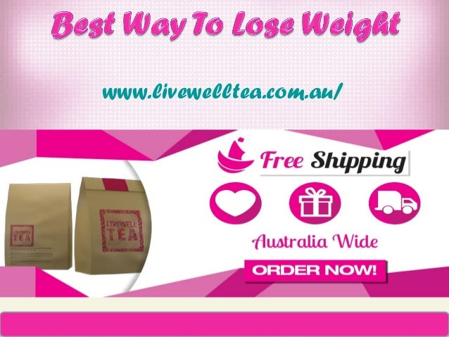 Best way to lose weight 1 month notice