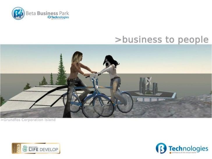 Beta Business Park