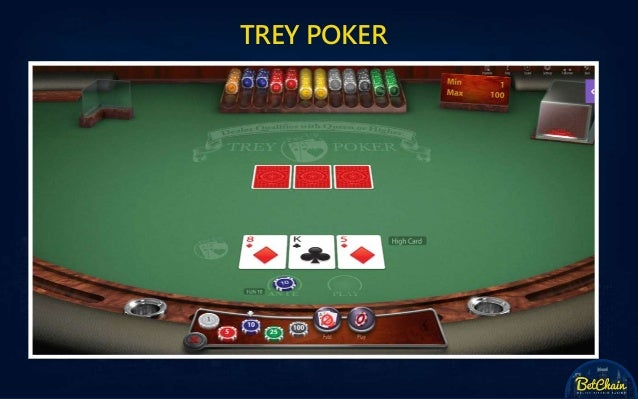 texas holdem minimum bet