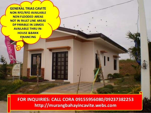 SINGLE DETACHED HOUSE AND LOT RUSH RUSH FOR SALE