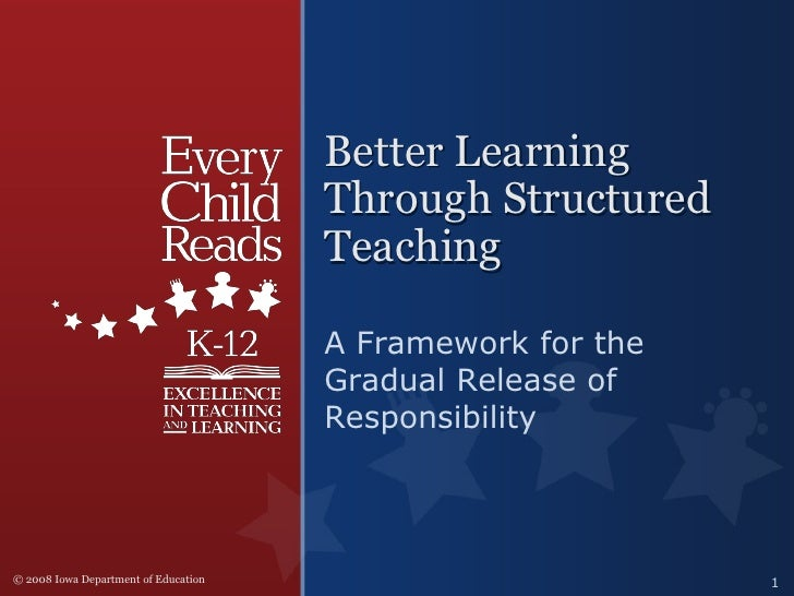 Better Learning                                       Through Structured                                       Teaching   ...